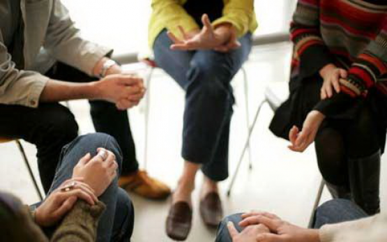 Group Psychotherapy Prague